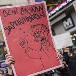 İsyan | Başkanlığın yolları taştan, sen bi dur Erdoğan!