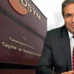 Binlerce öğrenciyi mağdur eden ÖSYM Başkanı Ömer Demir istifa etti