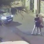 Tacize uğrayan 2 genç kadına polis şiddeti
