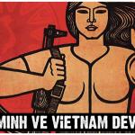 Emperyalizme ve feodalizme vurulan hançer; Ho Chi Minh ve Vietnam Devrimi! – I