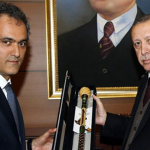 ÖSYM'de boşalan koltuğa yandaş Mahmut Özer atandı