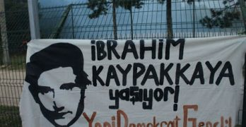 Kaypakkaya'yı anan YDG'lilere 19 yıl hapis cezası
