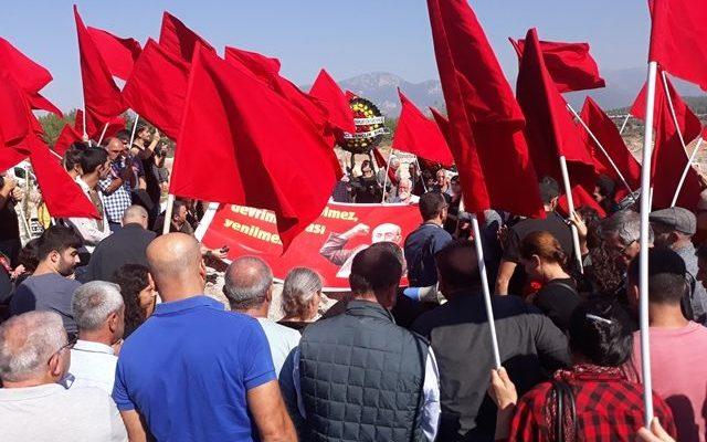İzmir merkezli gözaltı furyası; Gözaltılar derhal serbest bırakılsın!