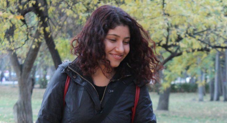 Yeni Demokrat Gençlik okurumuz Yelda Öztürk yeniden tutuklandı!