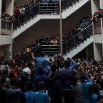 Tacize uğrayan öğrenci Bakan'ı yalanladı: Şikayetimi geri çekmedim
