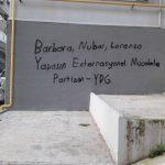 İzmir'de Zülküf ve Lorenzo İçin Yazılama