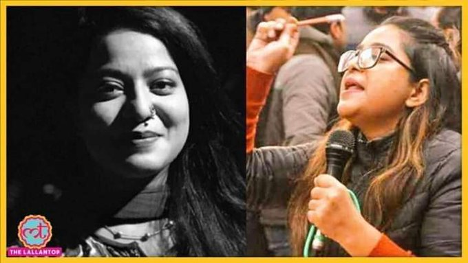 HİNDİSTAN | Müslümanlar için eylem yapan, plansız karantinaya dayanışmayla karşılık veren öğrenci liderleri tutuklandı