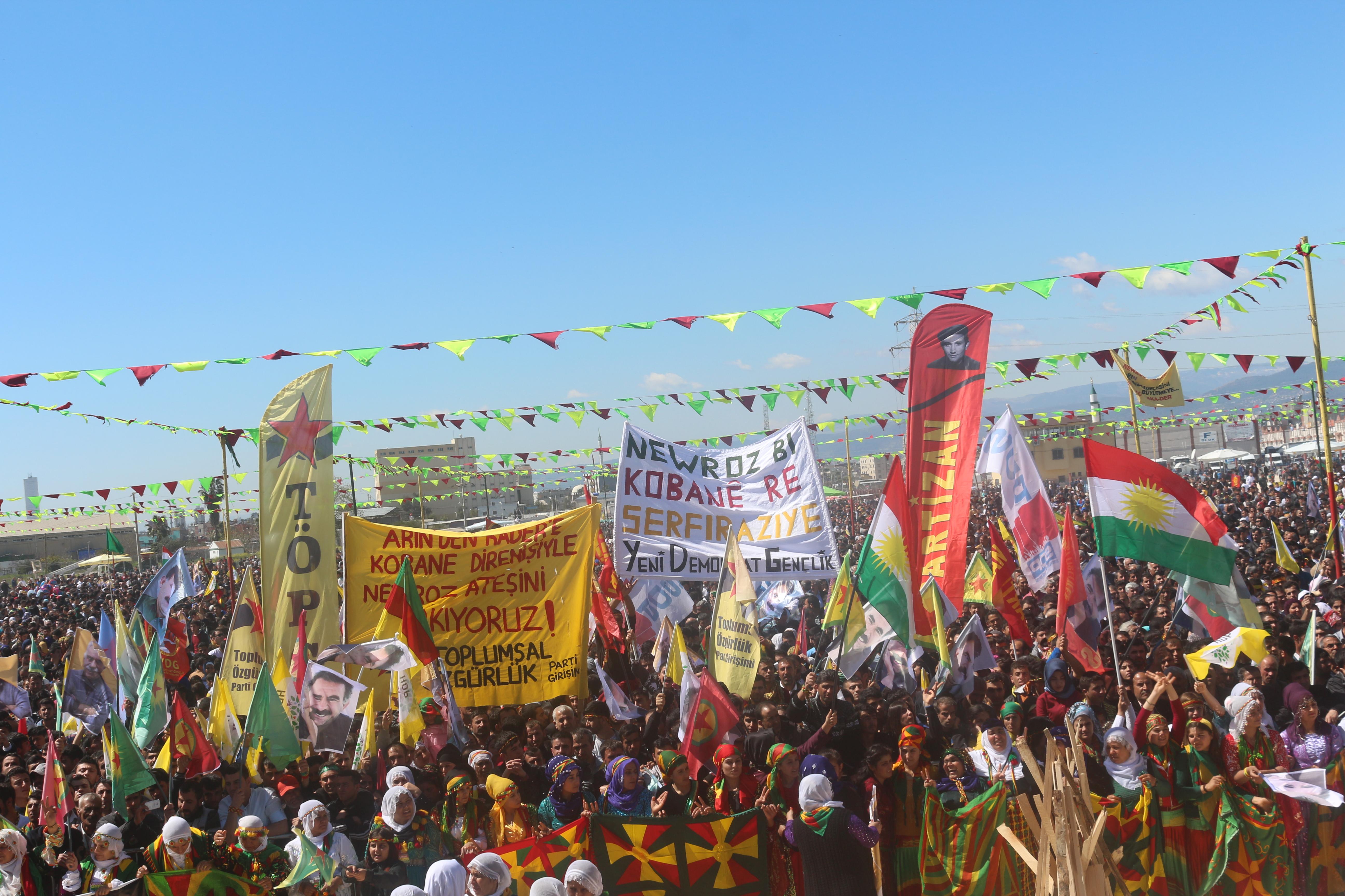 Denge Ciwanen: HDP'nin Kapatılma Gündemi ve Şovenizme Karşı HDP'nin Savunulması